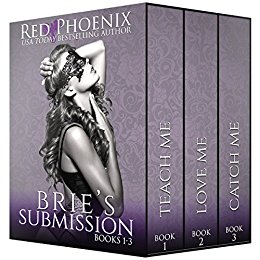 *** Freebie –  Red Phoenix BoxSet
