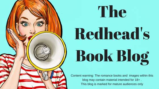 The Redhead's Book Blog