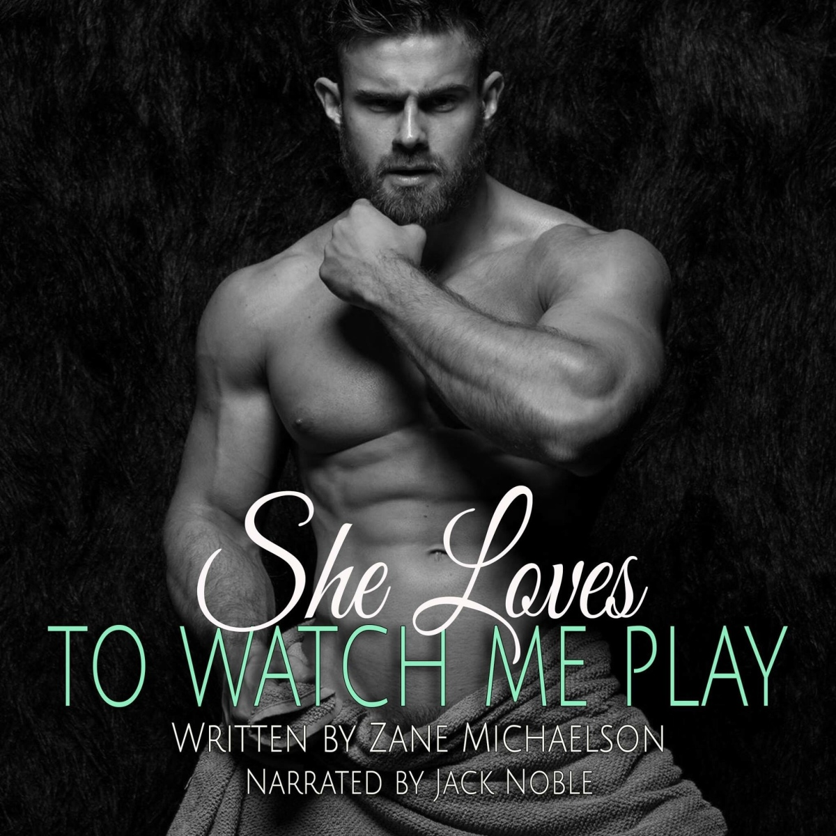 New Audiobook Release: She Loves to Watch Me Play by ZaneMichaelson
