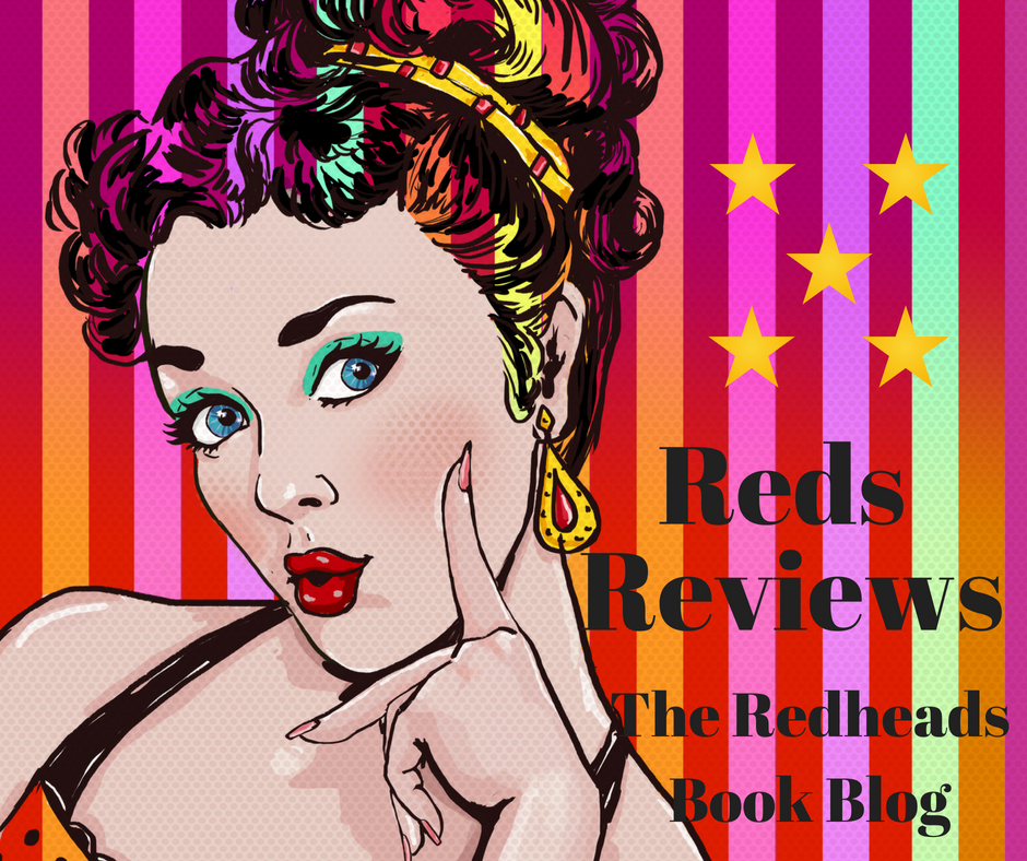 Reds Review: First Kiss by Luna Lopez
