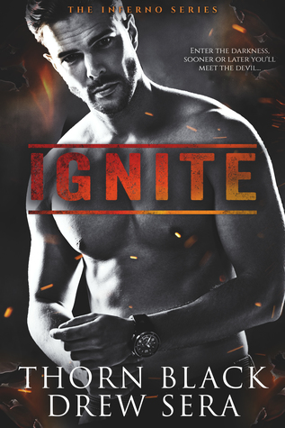 Freebie Ignite by Drew Sera and Thorn Black
