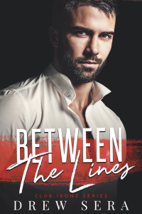 Between the Lines new cover