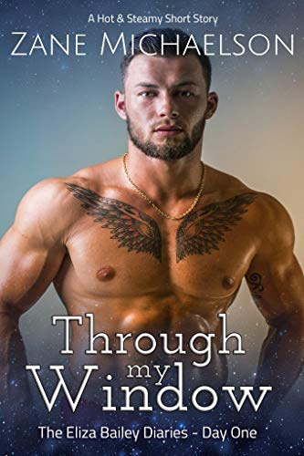 Special Release Price – 99p / 99c for 24 hoursONLY