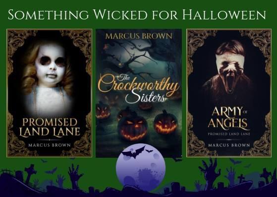 Looking for a book to read this Halloween?