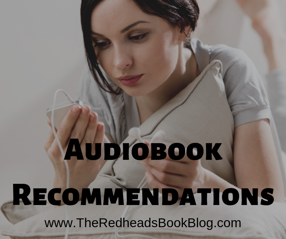 Reds Romance Audiobook Recommendations