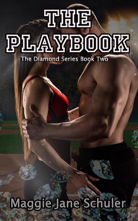 The Playbook by Maggie Jane Schuler