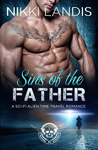 Sins of the Father – RRMC #1