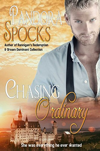Reds Review: Chasing Ordinary by Pandora Spocks
