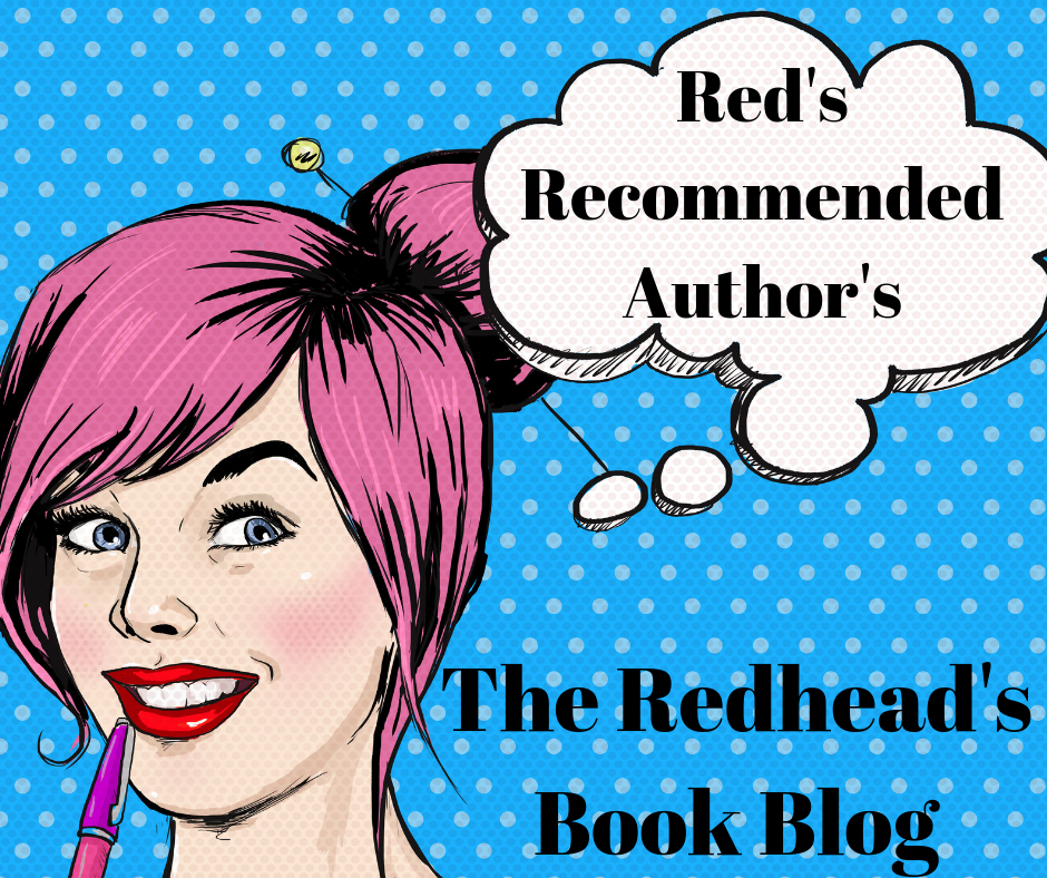 Red's Recommended Author: Cat Johnson